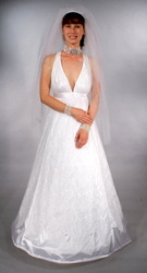ALine Wedding Dress