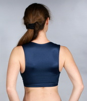 Full back Athletic Bra